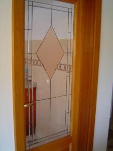 szép ajtó