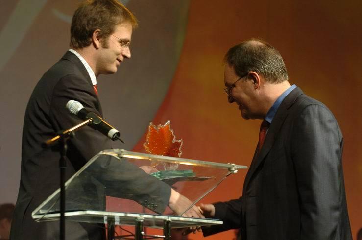 Presztizs díj Szeged