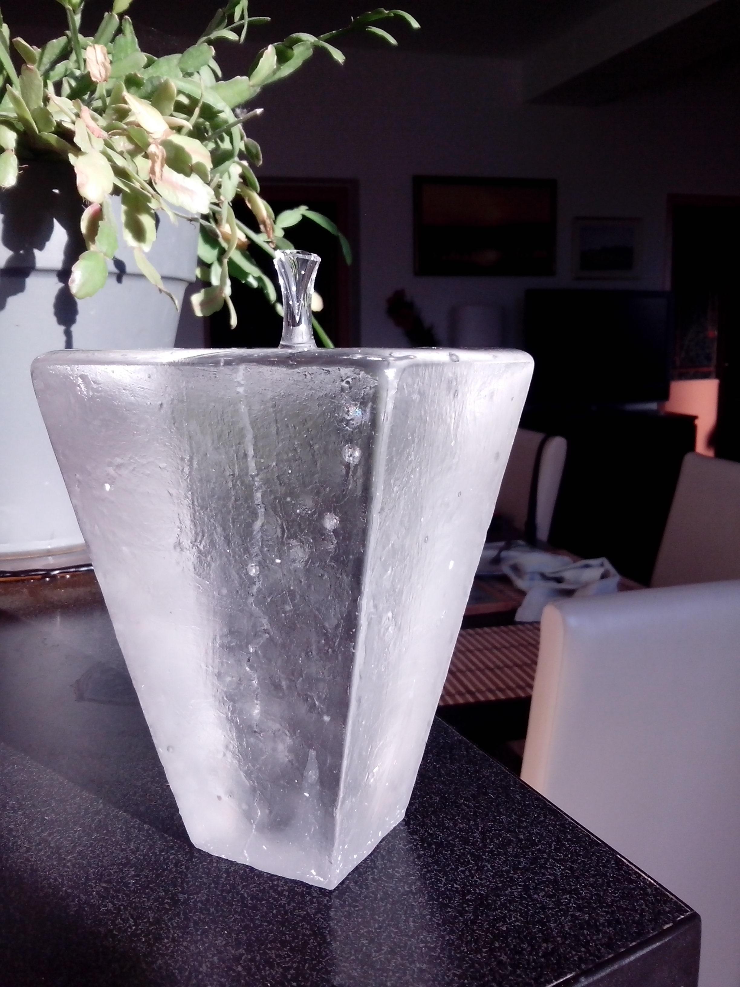 Első üvegdíj