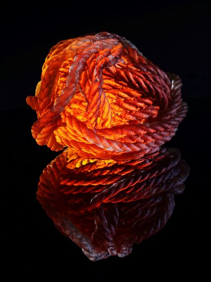 Ariadne's yarn