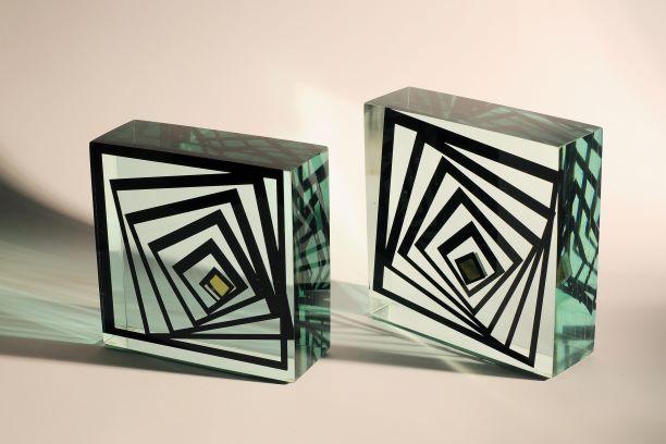 Labirintus: Középpont